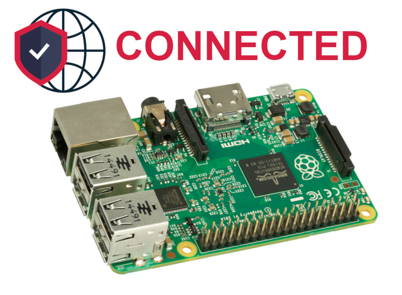 How to get your Raspberry Pi Online