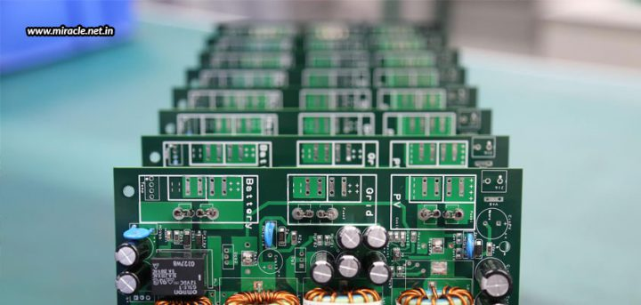 4 Guidelines To Choose The Right PCB Manufacturer