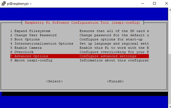 Interface Nokia 5110 LCD and Raspberry Pi – Python 21