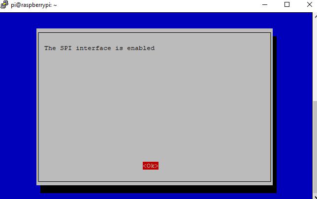 Interface Nokia 5110 LCD and Raspberry Pi – Python 24