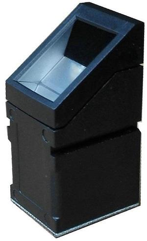 Types of Biometric Sensors Fingerprint Sensor
