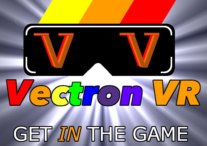 Vectron VR – Get in The Game