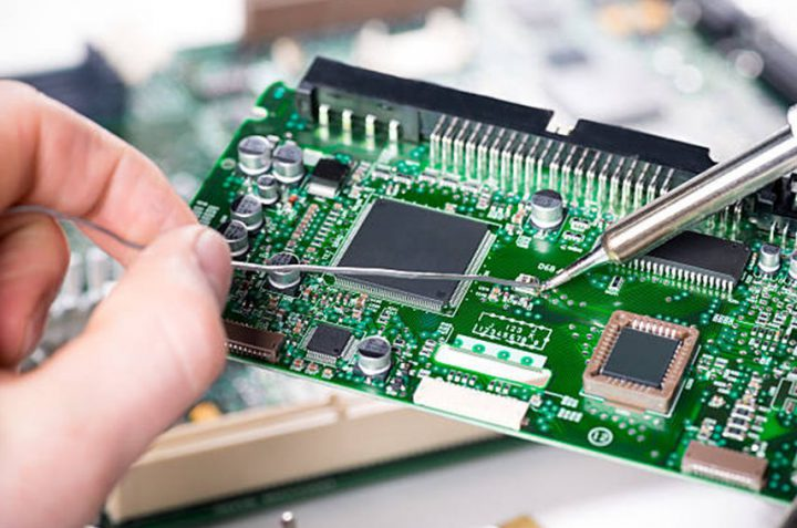 An Introduction to the Printed Circuit Board Soldering Process
