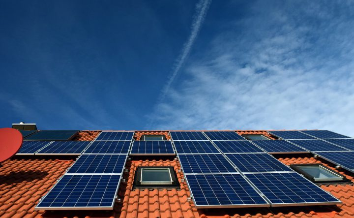 An Overview of Home Solar Power Systems