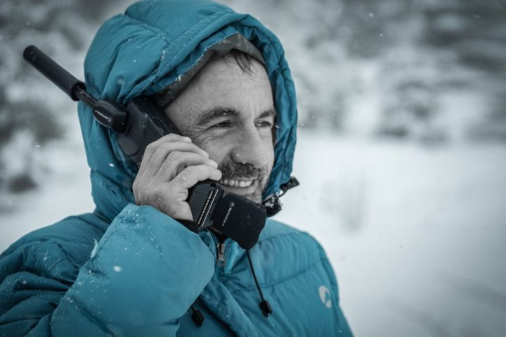 How Satellite Phone Works – From Theory to Application