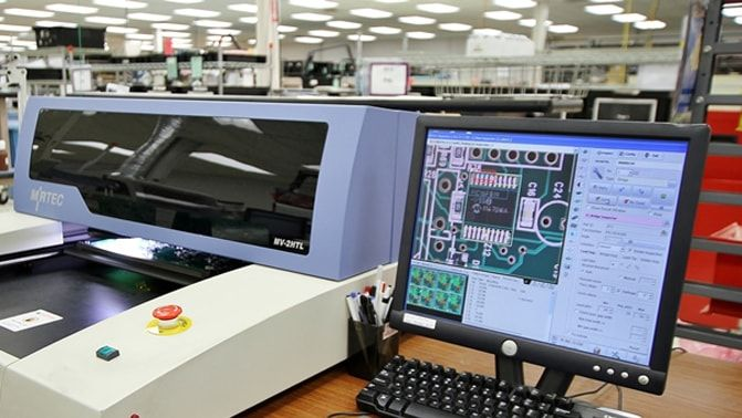 How PCBs are made inside a factory – From Design to Production – Everything you wanted to know 10